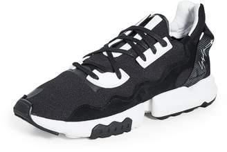 Y-3 Y 3 Torsion Sneakers