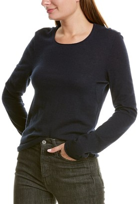 Zadig & Voltaire Tessa Cp Cashmere Sweater