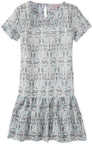 Appaman Mary Dress (Toddler/Kid) - Deco Flowers-3T