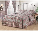 Hillsdale Furniture Bonita Bed with Rails - Full