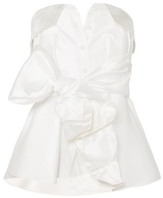 Alexis Mabille Tube top