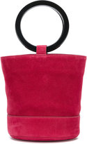Simon Miller firm handle tote