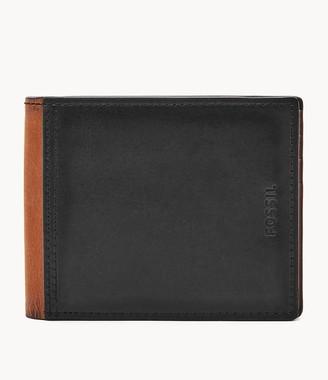 Fossil Taren Bifold Wallet