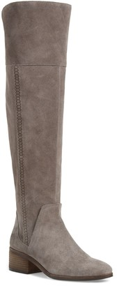 Vince Camuto Kochelda Over-the-Knee Boot - Wide Calf