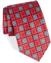 Nordstrom Men's Geo Silk Tie
