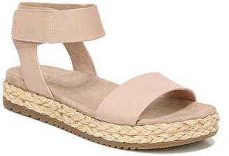 Naturalizer Detail Espadrille Platform Sandal - Wide Width Available