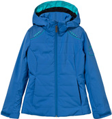 Phenix Blue Snow Flower Ski Jacket