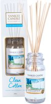 Yankee Candle Classic Reed Diffuser Clean Cotton