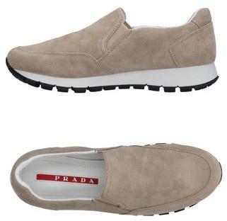 Prada Linea Rossa Low-tops & sneakers