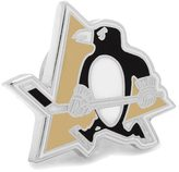 Cufflinks Inc. Pittsburgh Penguins Lapel Pin