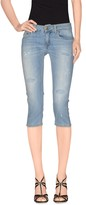 Dondup Denim capris - Item 42455299