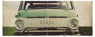 East Urban Home Angie Turner Dodge Car Bed Runner East Urban Home