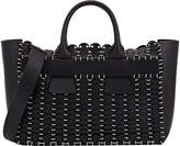 Paco Rabanne Women's 14#01 Leather Cabas Small Tote