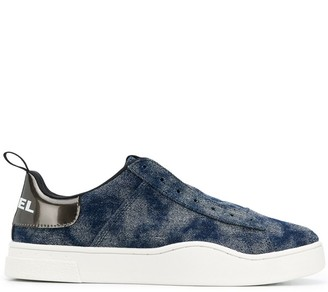 Diesel So-Clever So-W low-top trainers