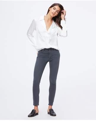Paige Caprice Shirt - White