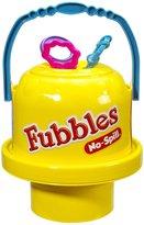 Little Kids Fubbles No-Spillbig Bubble Bucket - Yellow