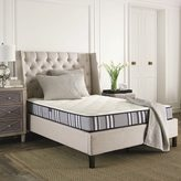 Safavieh Tranquility 8-inch Spring Full-size Mattress Bed-in-a-Box