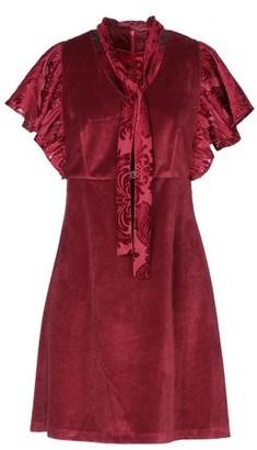 Roberta Biagi Short dress