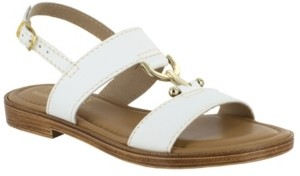 Easy Street Shoes Tuscany by Aida Slingback Sandals Women's Shoes