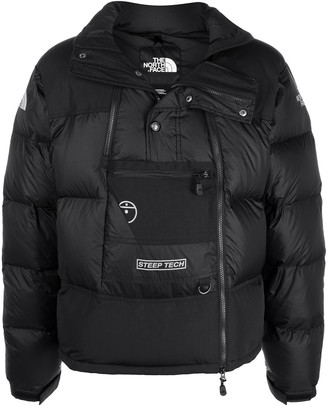 The North Face Hooded Puffer Jacket