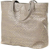 Clava Gold Star Leather Tote (Women's)
