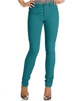 Calvin Klein Jeans Petite Jeans, Ultimate Skinny Colored Jeggings