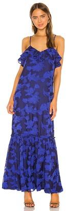 House Of Harlow x REVOLVE Samira Maxi Dress