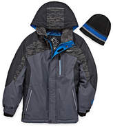 ZeroXposur Zero Xposer Chamfron Snowboard Jacket - Boys 8-20