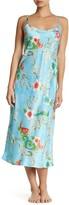 Natori Magnolia Charmeuse Nightgown