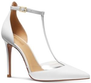 Michael Kors Michael Renata Pumps Women's Shoes