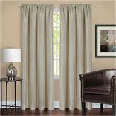 Asstd National Brand Harmony Rod-Pocket Curtain Panel