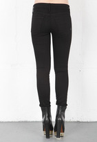 Mother The Looker Skinny Jean in A Model Spy