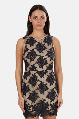 3.1 Phillip Lim Sleeveless Lace Dress