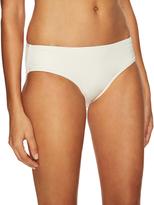 Kate Spade Solid Hipster Bikini Bottom