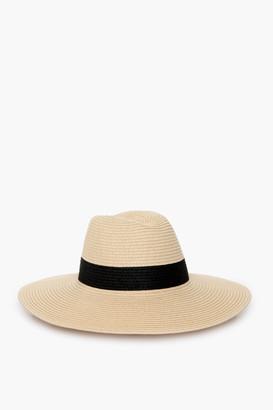 Hat Attack Fine Classic Continental Hat