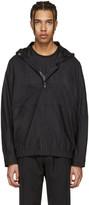 Fendi Black Bubble Jacket