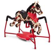 Radio Flyer Freckles Interactive Riding Horse