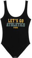 PINK Oakland Athletics Bodysuit