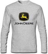 John Deere For Mens Long Sleeves