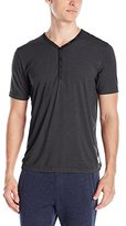Buffalo David Bitton Men's Stretch Modal Henley