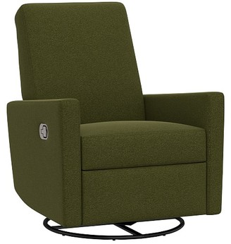 Pottery Barn Kids Phoenix Swivel Recliner