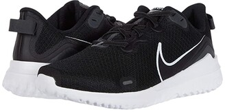 Nike Renew Ride (Black/White/Dark Smoke Grey) Men's Running Shoes