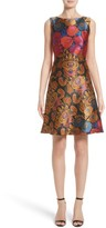Etro Women's Sleeveless Brocade Dress