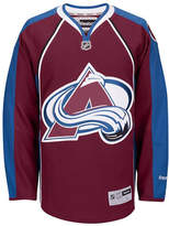 Reebok Colorado Avalanche NHL Premier Home Jersey T-Shirt