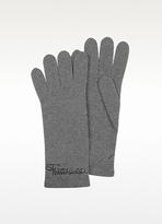 Roberto Cavalli Crystal Signature Gloves