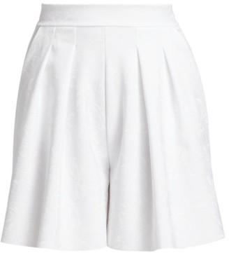 Chiara Boni Charlee Floral Shorts