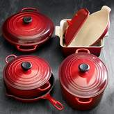 Le Creuset Cast-Iron and Stoneware 10-Piece Set