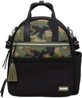 Skip Hop Neoprene Diaper Backpack