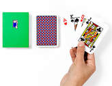 NEW Areaware solitaire card deck Men's by Until