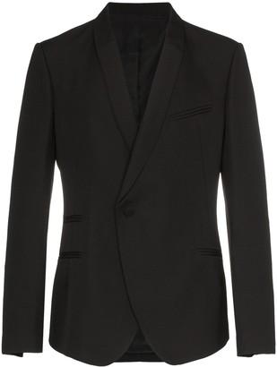Haider Ackermann Miles tailored wool blazer